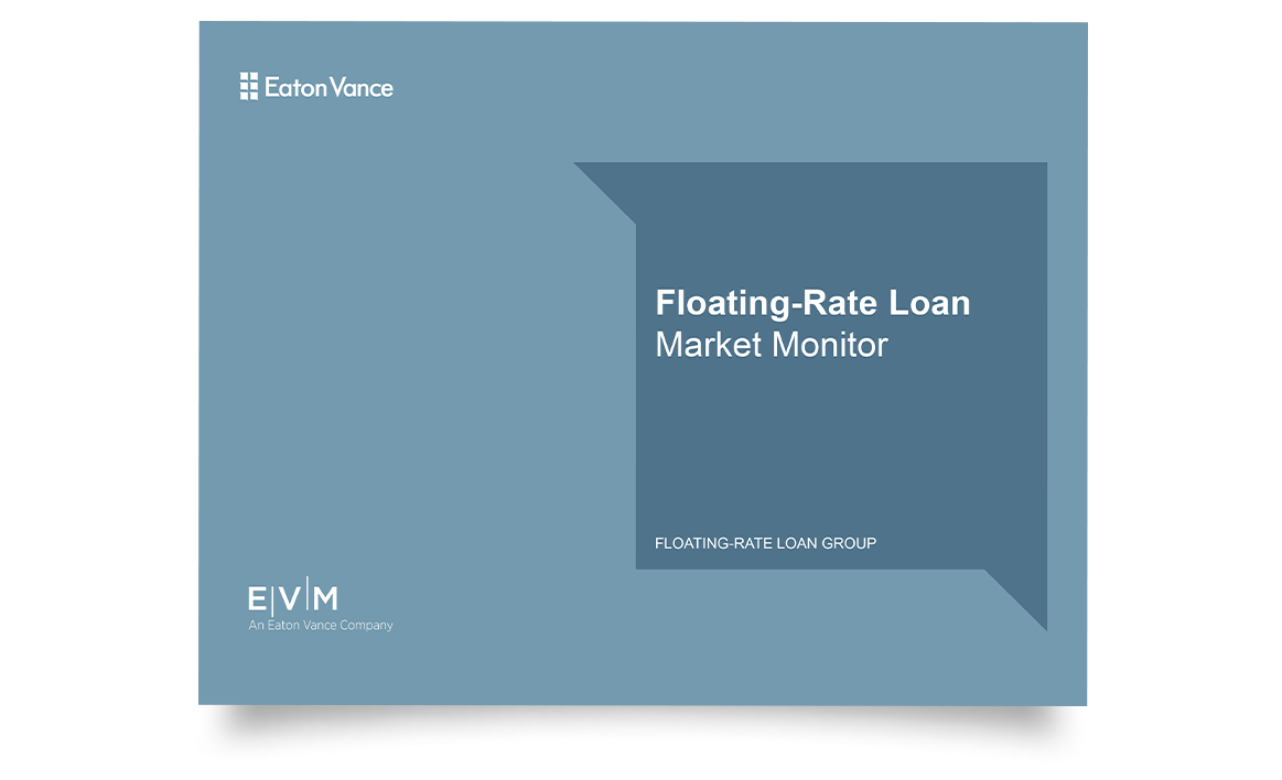 Floating Rate Monitor